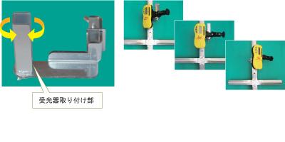 モルタルレベル棒の使用方法
