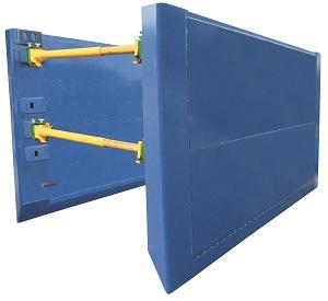 クイック土留ボックス式36パネルシリーズ