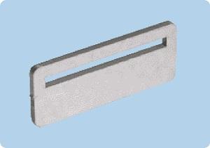 片止めアンカープレート0-65用補助プレート