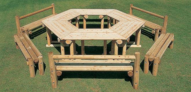 ミニテーブル椅子セット