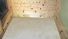 ステンレス鋼床タイプ