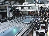 型枠生産ライン1