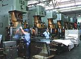 型枠生産ライン2