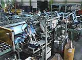 クイック土留生産ライン1