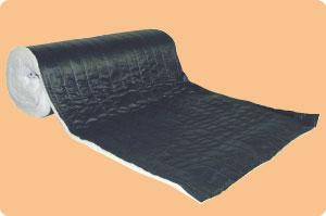 コンクリート養生マット(3層タイプ)